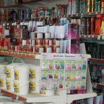 Magazin – instrumente și materiale pentru construcție