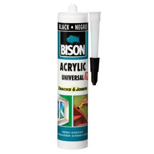 acrylic-bison
