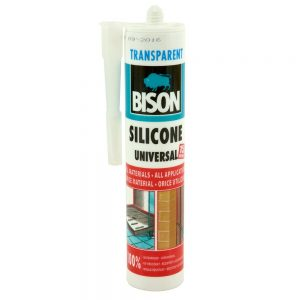 silicone-bison
