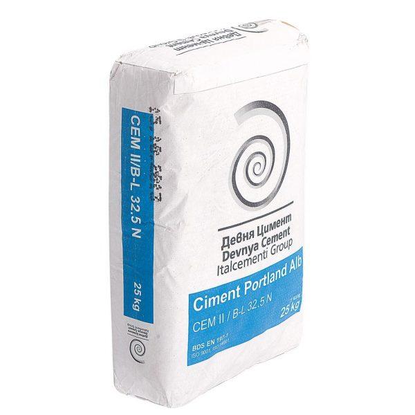 ciment alb1