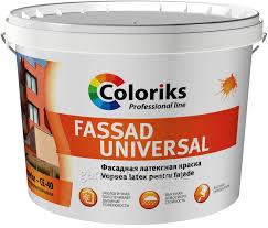 coloriks fasad