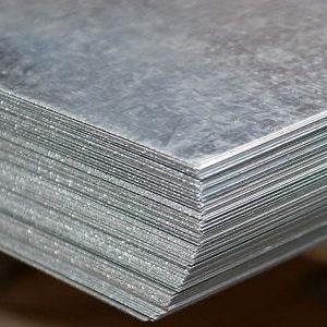 tabla metal